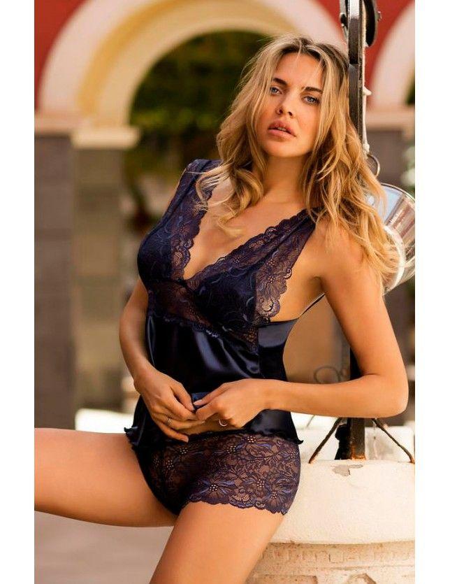 DKaren Belinda szexi pizsama