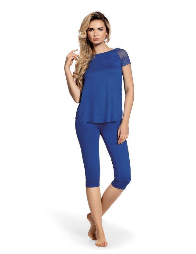 Piżama De Lafense Estelle 350 kr/r S-2XL