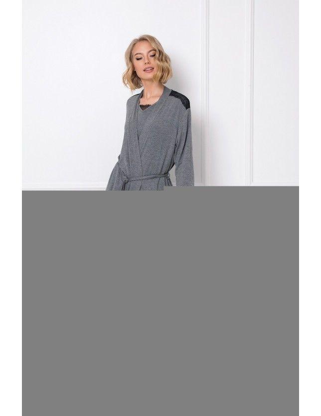 Elegáns neglizsé Camilla Bathrobe XS-2XL